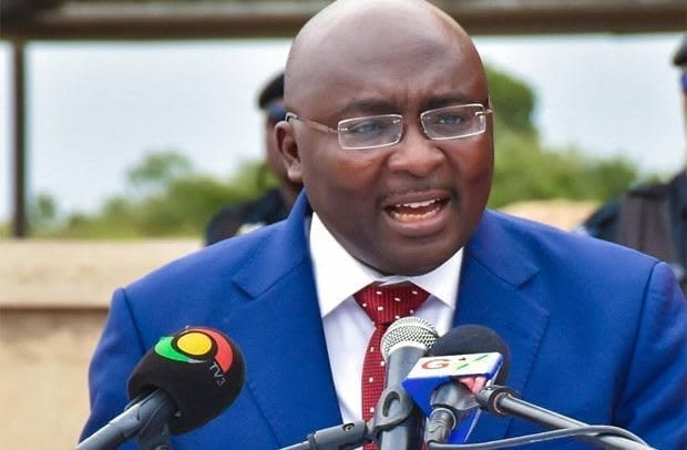 Expired items:  Bawumia had no business distributing items to flood victims- Lecturer