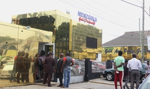 23 Menzgold customers dead so far; most bedridden