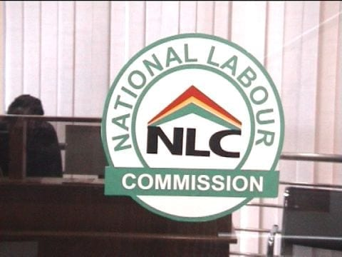 NLC declares JUSAG strike illegal