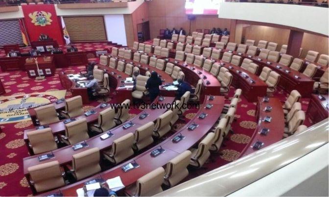 Minority heads to Supreme Court to challenge trial of MP Ayariga