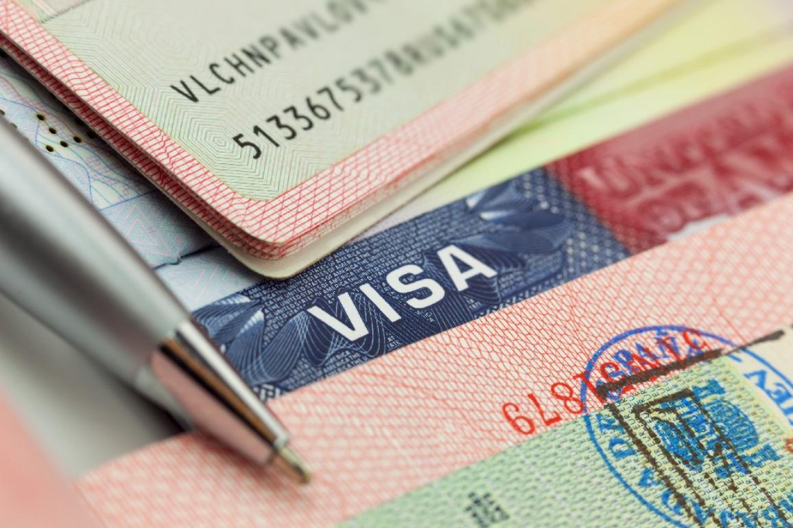 USA imposes visa restrictions on Ghana over deportees