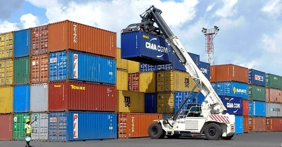Shipping cost to go up by 20% next year