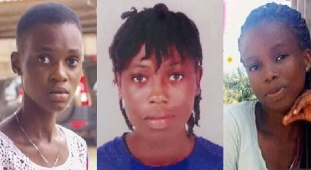 Takoradi missing girls are dead! Acting IGP confirms