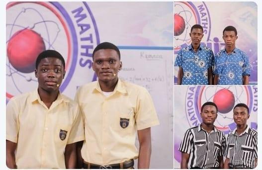 Adisco, KUMACA & Ghana SHS-Tamale to battle for NSMQ semis ticket