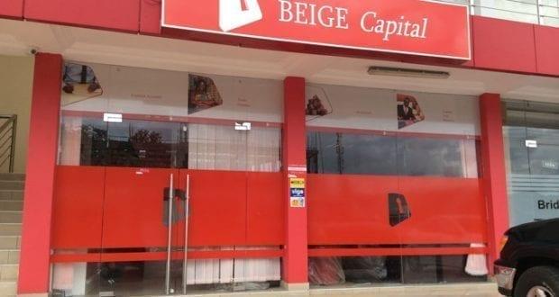 Ex-Beige Bank CEO, Michael Nyinaku sued to refund GH?1.3bn