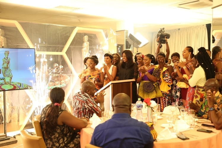 2019 Ghana's Most Beautiful pageant unveiled