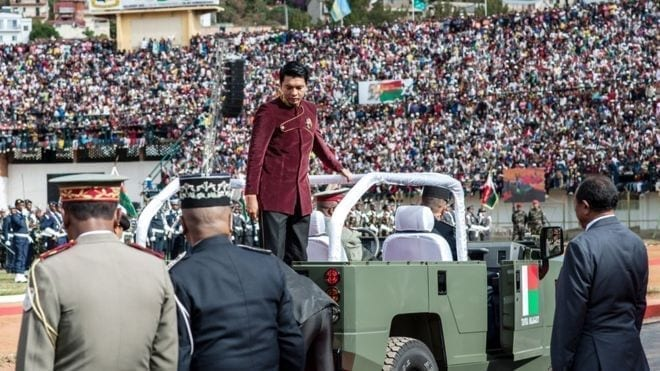 Madagascar stadium crush kills at least 16