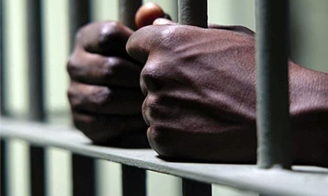 E/R: Three kidnappers remanded in prison custody