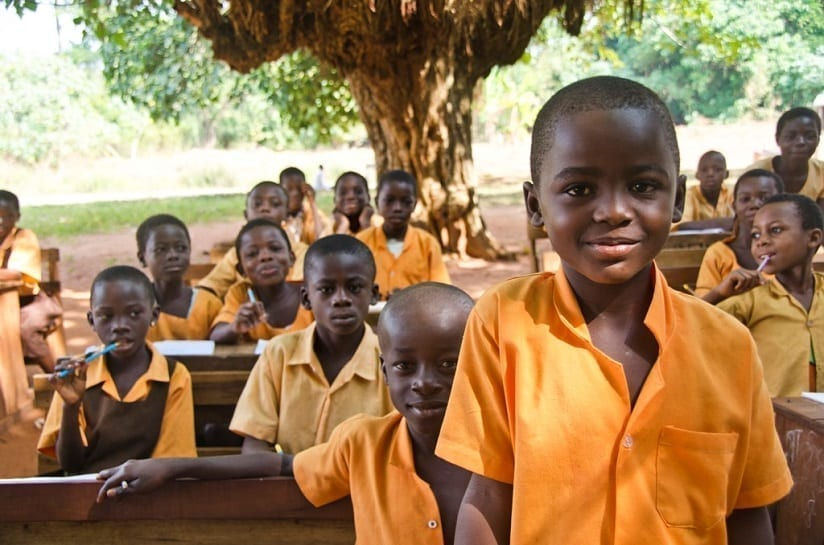 Project to unlock literacy of pupils in Kwahu Afram Plains South begins