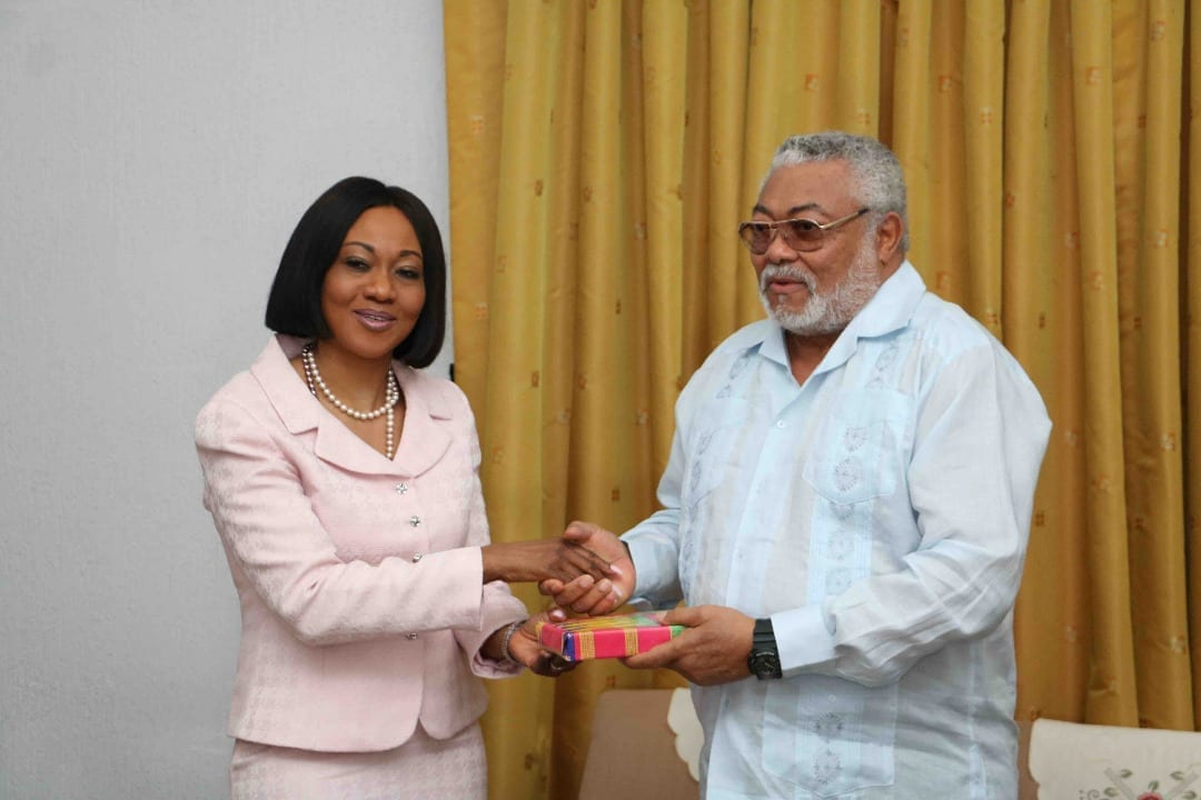 Rawlings urges EC to protect the sanctity of the right of choice