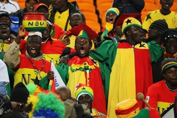 Black Stars B through to WAFU last 8