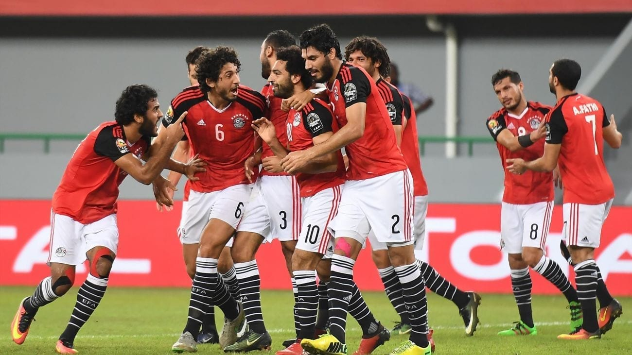 Can Egypt bully Zimbabwe in 2019 AFCON group opener?