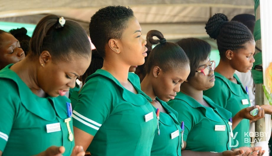 Gov't begins recruitment of private trained nurse Monday