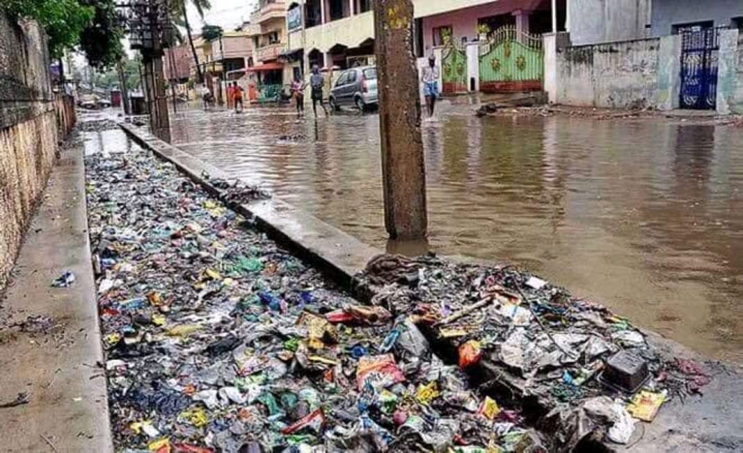 Sanitation in Accra: How attitude stole the shine of the city