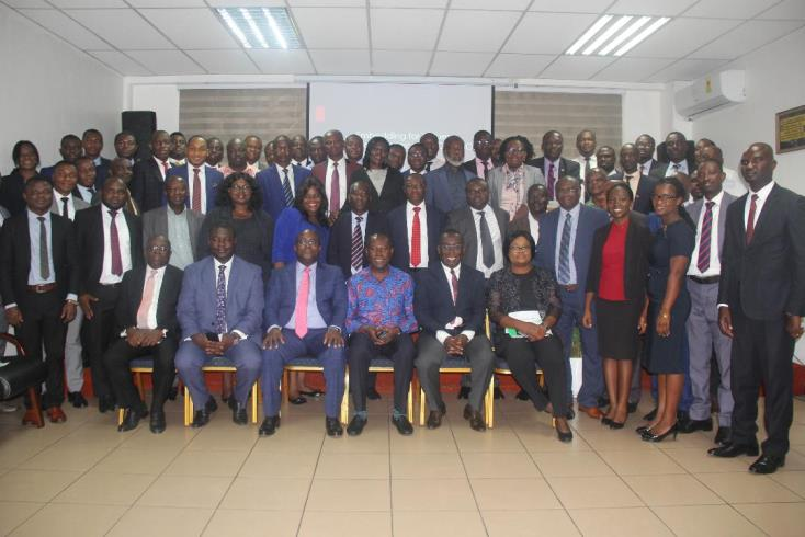 COCOBOD holds seminar for its chattered accounting staff