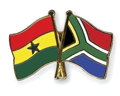 South Africa announces free visa for Ghanaians