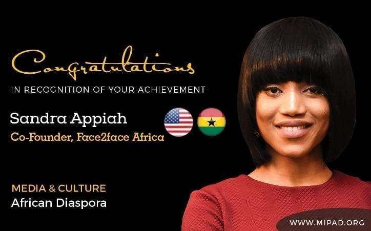 12 Ghanaians named among 100 Most Influential People of African Descent under 40