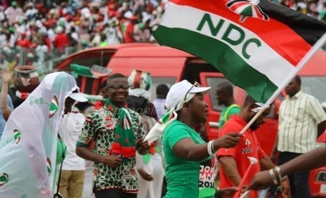 'NDC not innocent in Akufo-Addo's empty August 4 holiday' – CPP