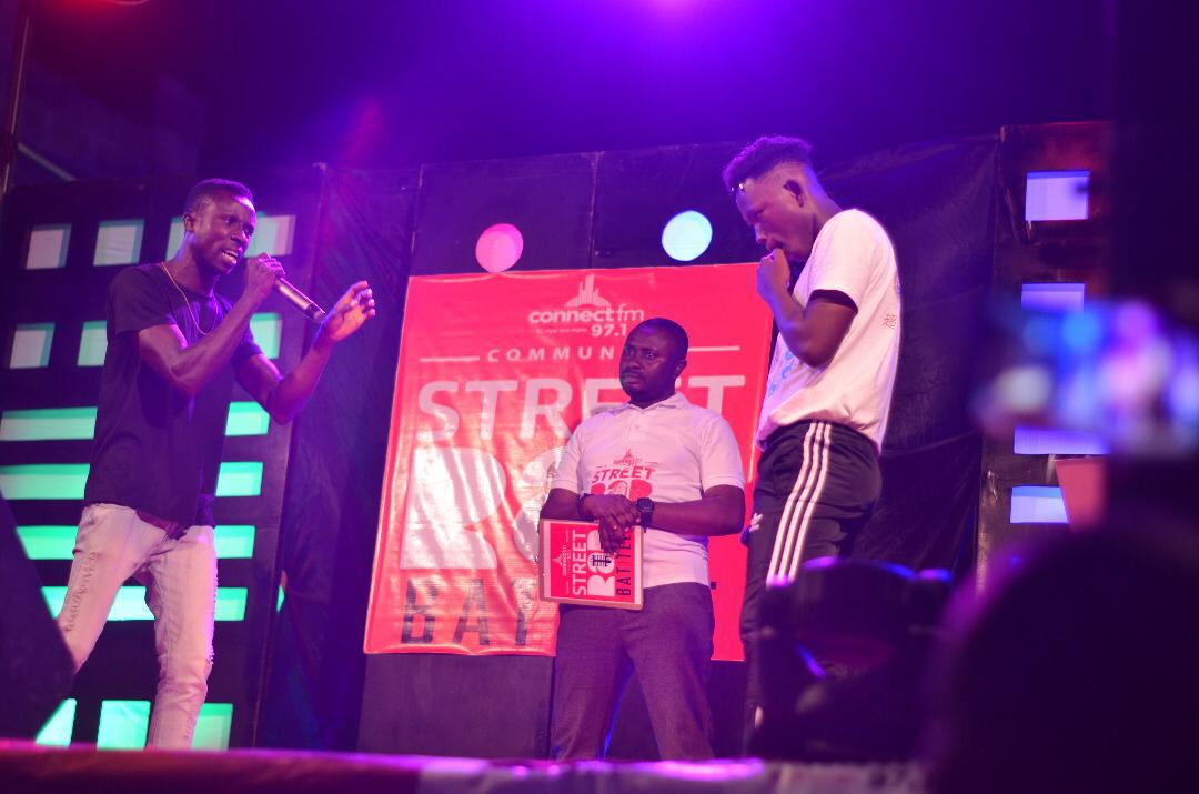 Connect FM's Community Street Rap: Underground artistes continue to wow fans