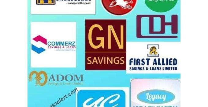 Closed down Savings and Loans customers threaten 'No Vote' in 2020
