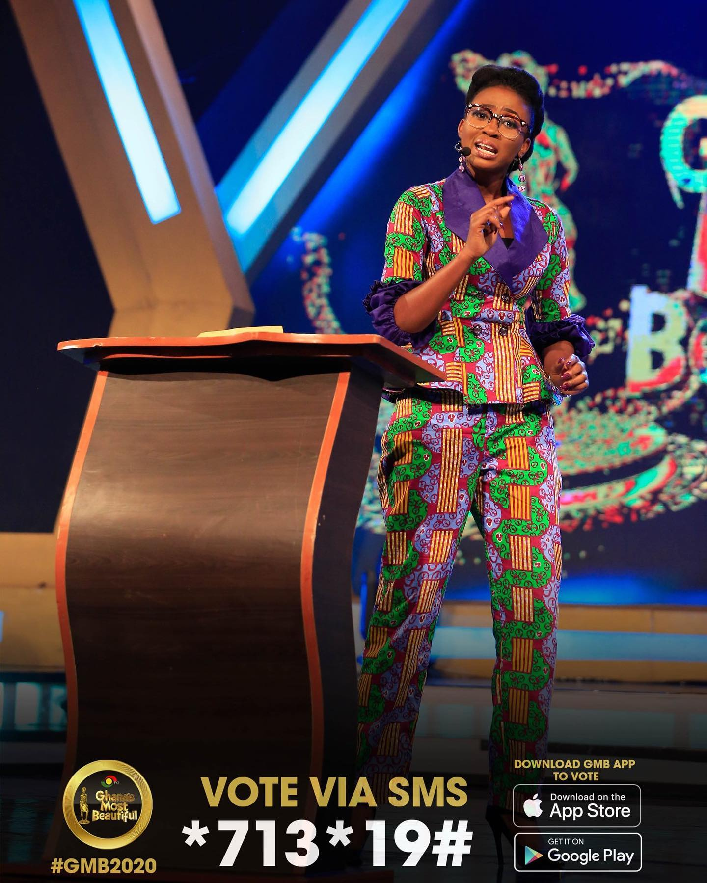 GMB 2020 Final: All six finalists pitch against nationalising one language