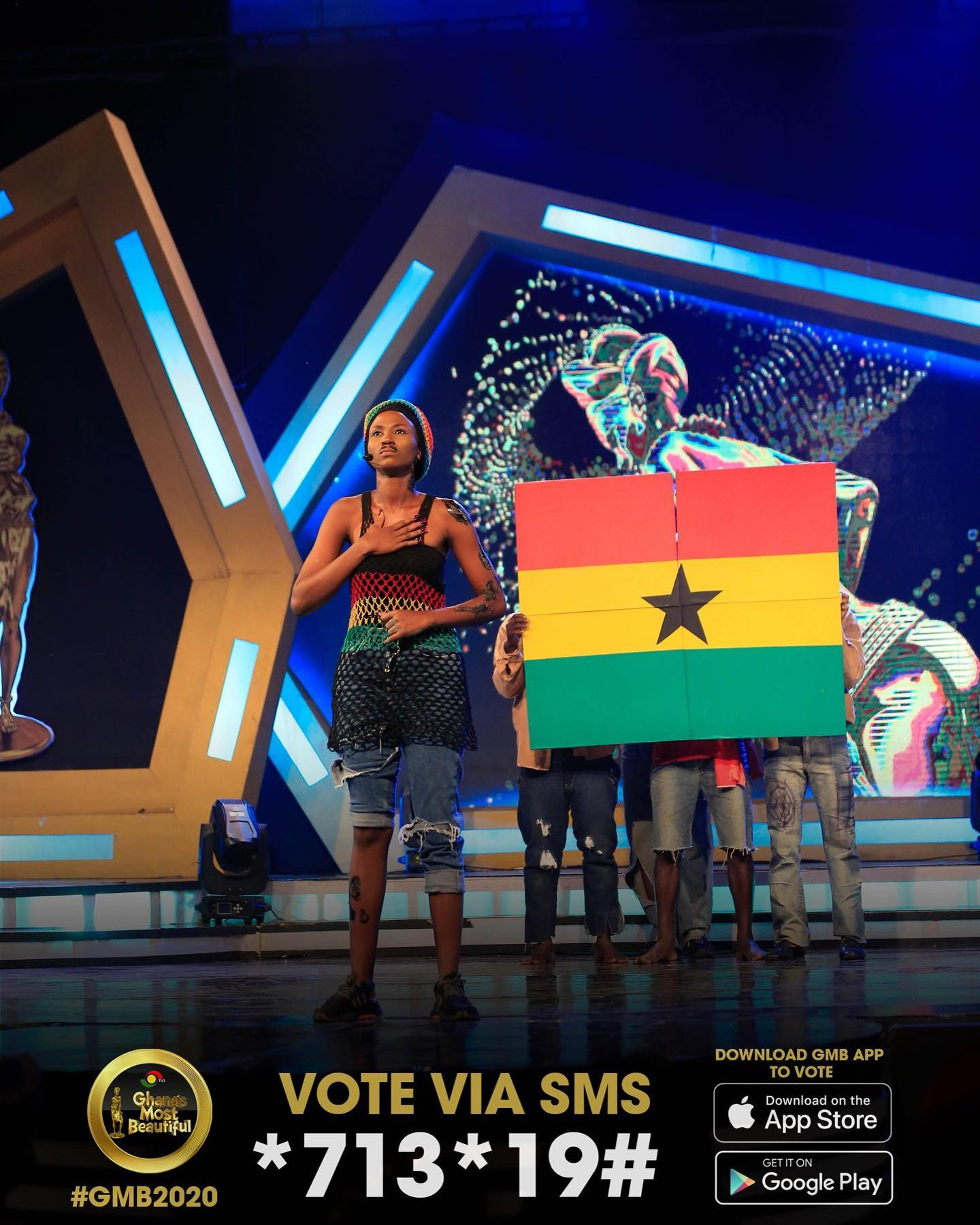 GMB 2020 Final: Contestants preach peace ahead of elections