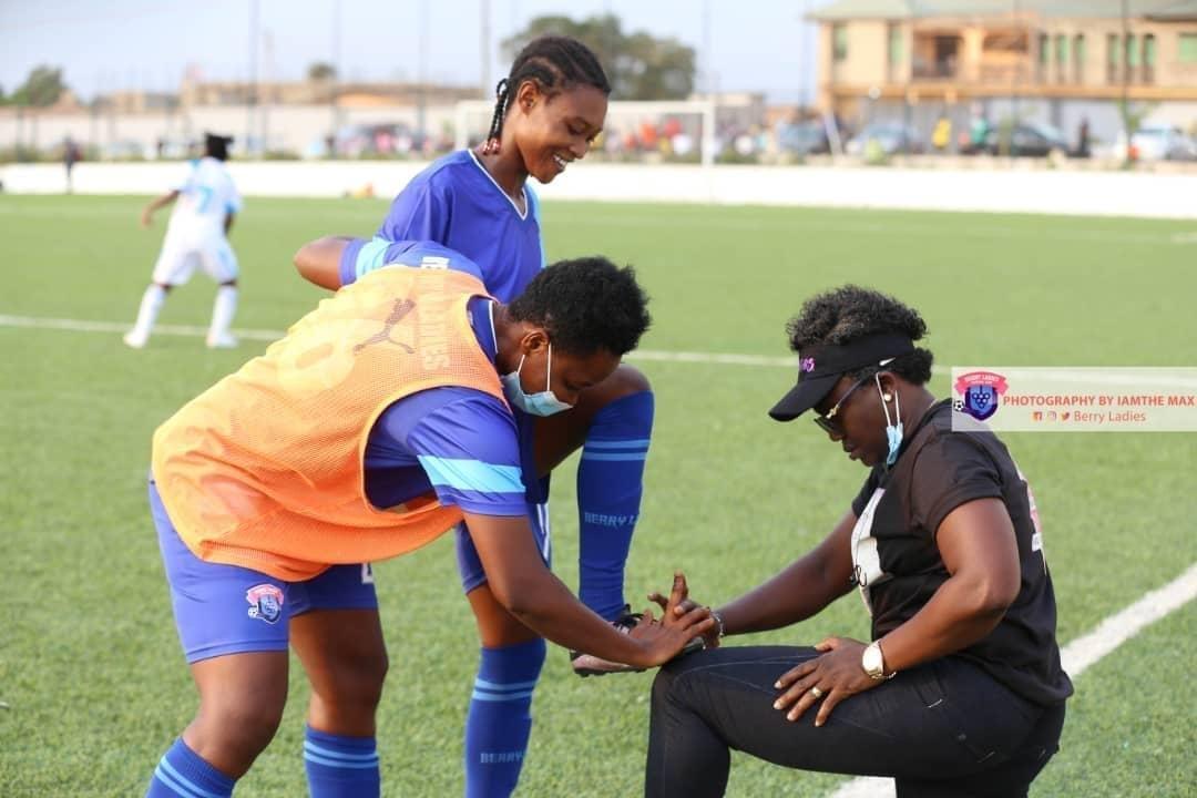 Ghana Women's Premier League week 1 review: Berry Ladies, Hasaacas Ladies  off to a winning start | 3news