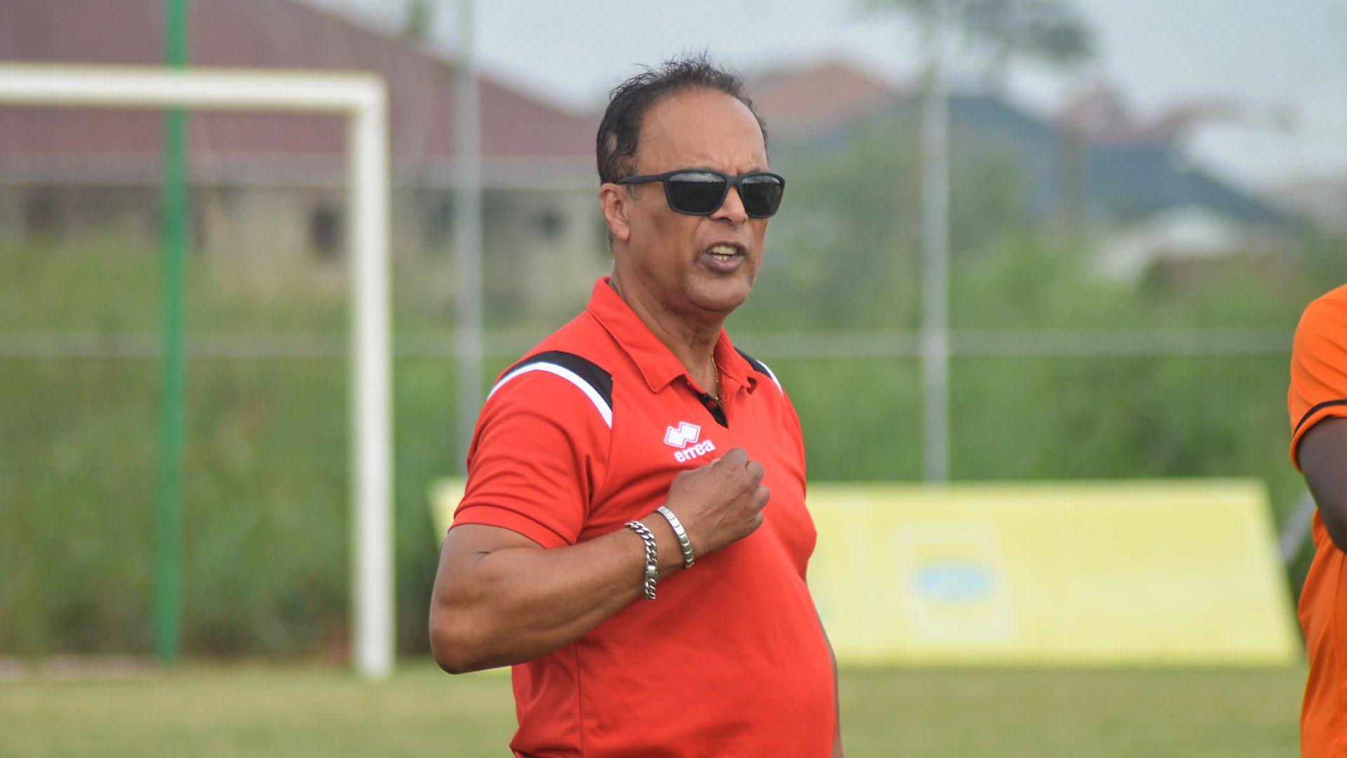 Mariano Barreto: Asante Kotoko coach banned for two games | 3news